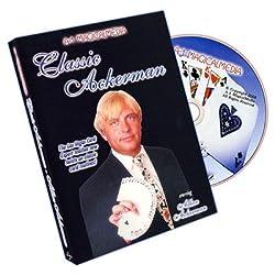 Classic Ackerman By Allan Ackerman Dvd