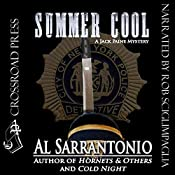 Summer Cool: A Jack Paine Mystery, Book 2 | Al Sarrantonio