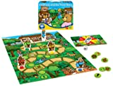 Orchard Toys Goldilocks and The Three Bears Game