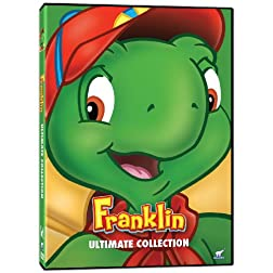 Franklin: Ultimate Collection