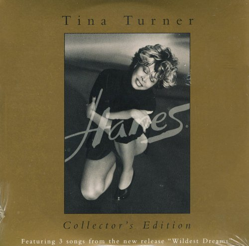 Tina Turner - Collectors Edition (Audio CD - 1996)- Single - 1