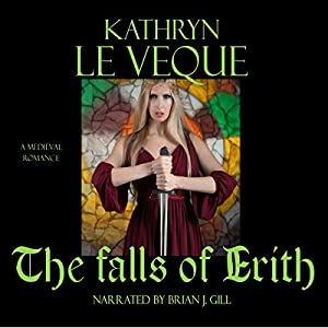 The Falls of Erith Audiobook