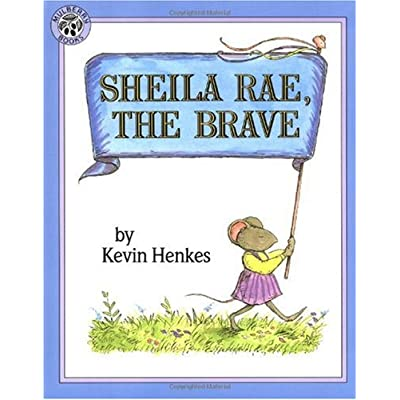 Workshop Classroom: Text-to-Self Connections: Sheila Rae the Brave