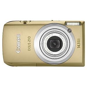 Canon IXUS 210 Digitalkamera