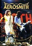 Aerosmith - Live On Air [DVD] [NTSC]