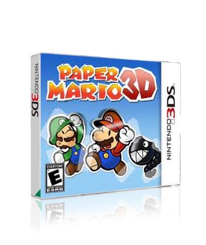 Paper Mario (Nintendo 3DS)