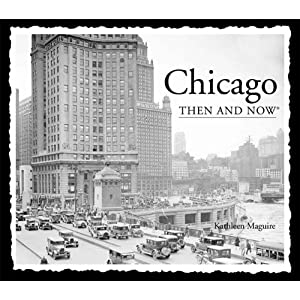 Chicago Photography Book