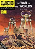 War of the Worlds (with panel zoom) - Classics Illustrated