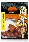柿安グルメフーズ 角煮カレー 200g (2入り)