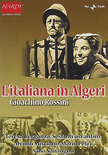 L' Italiana in Algeri (Italian Girl In Algiers compare prices)