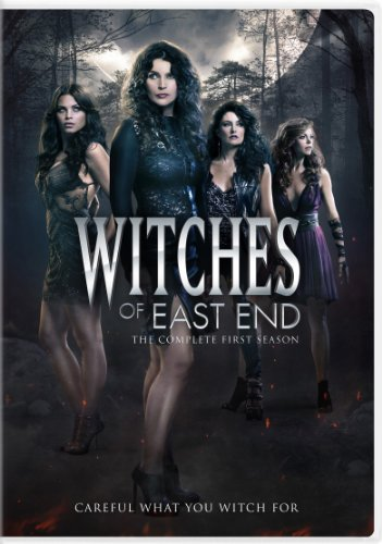 Witches of East End: A Parching Imbued / Season: 1 / Episode: 9 (2013) (Television Episode)