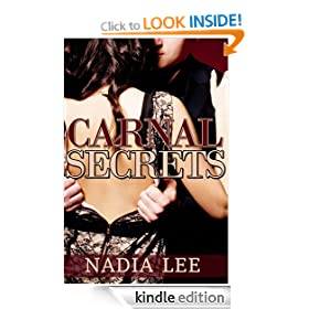 Carnal Secrets, a Contemporary Romance