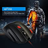 9200DPI-13Light-Modes-8ButtonsGaming-Mouse-VicTsing-High-Precision-Wired-Mouse-for-Computer-Wired-USB-Mouse-for-Laptop-with-6-Adjustable-DPI-Levels-1000-1600-2400-3200-5500-9200-7-color-cycle-breathin