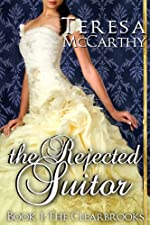 The Rejected Suitor: Book 1 (The Clearbrooks)