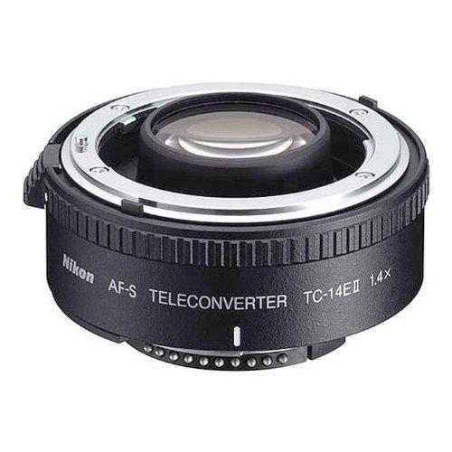 Nikon TC-14E II (1.4x) Teleconverter AF-S for Nikon Digital SLR Cameras images