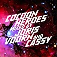 Cocoon Heroes Mixed By Joris V