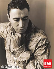 Image of Maxim Vengerov