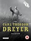 Carl Theodor Dreyer Collection (Limited Edition Blu-ray box set)