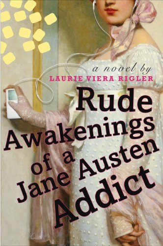 Image of Rude Awakenings of a Jane Austen Addict