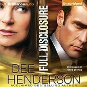 Full Disclosure | [Dee Henderson]