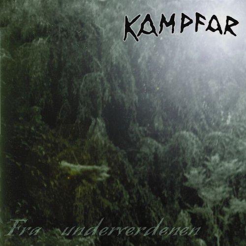 Fra Underverdenen by Kampfar [Music CD]