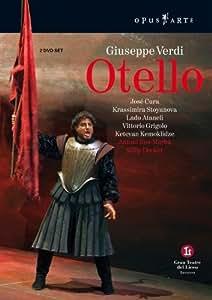 Verdi;Giuseppe Otello [Import]