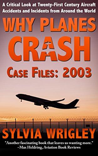 why-planes-crash-case-files-2003-english-edition