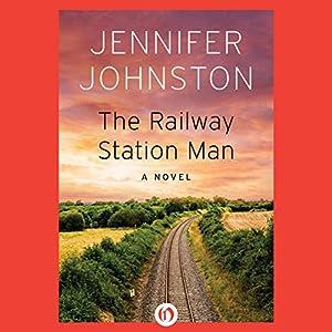 The Railway Station Man Audiobook