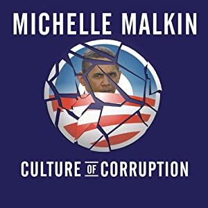 Culture of Corruption Audiobook
