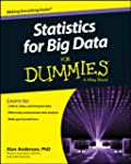 Statistics for Big Data For Dummies (...