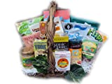51kWgb2roEL. SL160  Deluxe Seasonal Allergy Relief Healthy Gift Basket