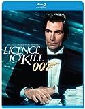 Licence to Kill [Blu-ray]