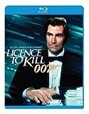 Image de Licence to Kill [Blu-ray]