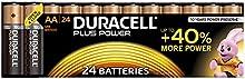 Comprar Duracell Plus Power - Pila AA (paquete de 24 unidades)