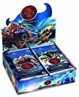 Chaotic Card Game M'arrillian Invasion: Rise of the Oligarch Booster Box (24 Packs)