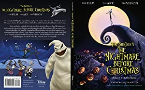 Tim Burtons Nightmare Before Christmas