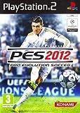 echange, troc PES 2012 : Pro Evolution Soccer [import italien]