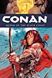 Conan Volume 13: Queen of the Black Coast HC (Conan (Dark Horse))