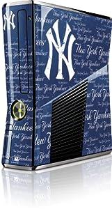 MLB - New York Yankees - New York Yankees - Cap Logo Blast - Microsoft Xbox 360 Slim... by Skinit