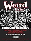 img - for Weird Tales #360 book / textbook / text book