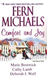 img - for Comfort And Joy book / textbook / text book