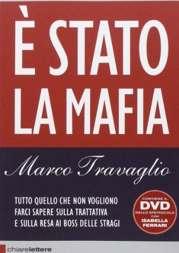 È Stato la mafia Con DVD PDF