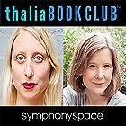 Thalia Book Club: Ann Patchett's State of Wonder Rede von Ann Patchett Gesprochen von: Emma Straub, Alan Alda