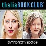 Thalia Book Club: Ann Patchett's State of Wonder | Ann Patchett