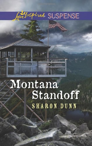 Image of Montana Standoff (Love Inspired Suspense)