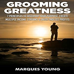 Grooming Greatness Audiobook