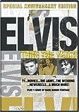 Elvis Thru the Years [Import]