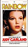 Rainbow: The stormy life of Judy Garland (0345251733) by Finch, Christopher