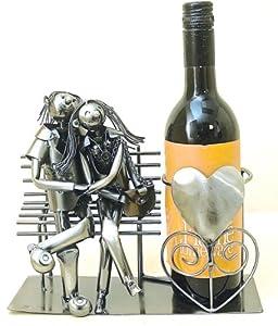 Lovers Wine Bottle Holder