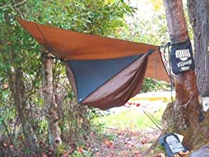 Hennessy Explorer Deluxe Asym by Hennessy Hammock